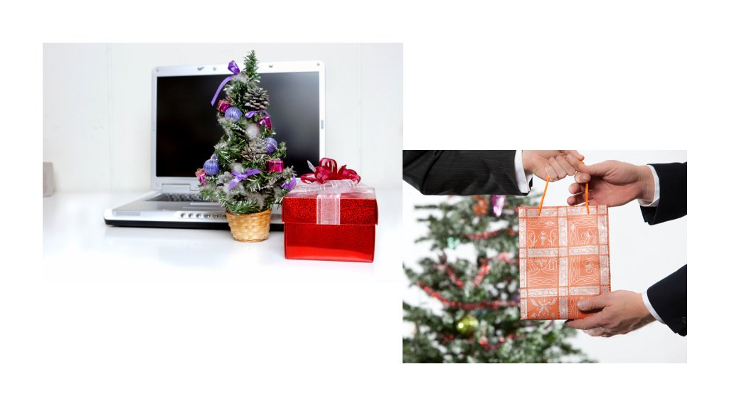 Organisez l'arbre de Noël dans votre entreprise