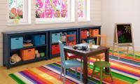 Equipements et meubles