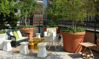 Aménager les extérieurs et terrasses avec MIGROS PRO