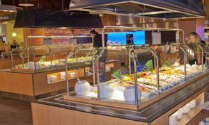 Restaurants Migros