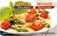 Offrez des cartes cadeau Migros à vos collaborateurs et clients. Contactez MIGROS PRO.