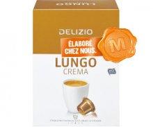 Café Délizio Crema proposé par MIGROS PRO