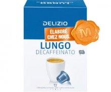 Café Délizio Decaffeinato proposé par MIGROS PRO