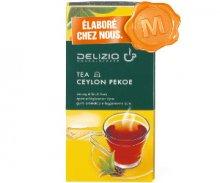 Capsules de thé Delizio proposé par MIGROS PRO