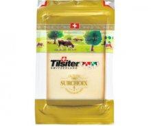 Produits laitiers avec MIGROS PRO