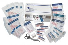 Pharmacie de premiers secours avec MIGROS PRO