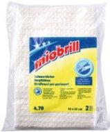 Lot de 2 Miobrill serpillères MIGROS