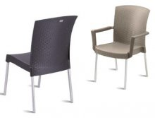 fauteuil Ineo Grosfillex avec MIGROS PRO
