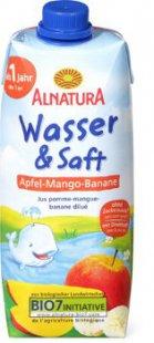 Alnatura Wasser & Saft