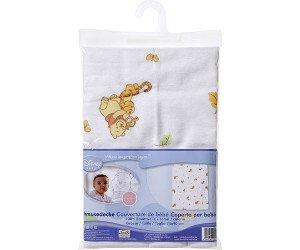 Textile petite enfance avec MIGROS PRO